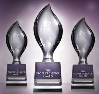 Troféus do People's Choice Awards
