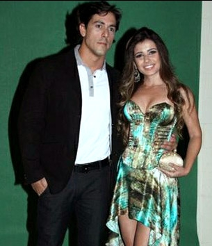Paula Fernandes e Henrique do Valle