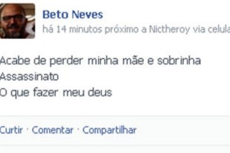 beto neves